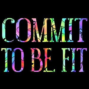 Commit to be Fit Thumbnail