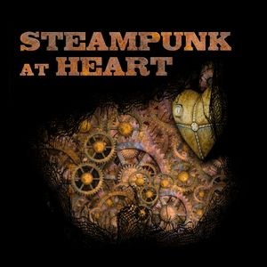 Steampunk at Heart Thumbnail