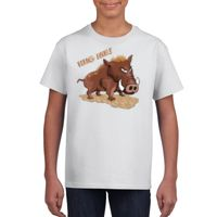 Gildan Youth Unisex T Shirt Thumbnail